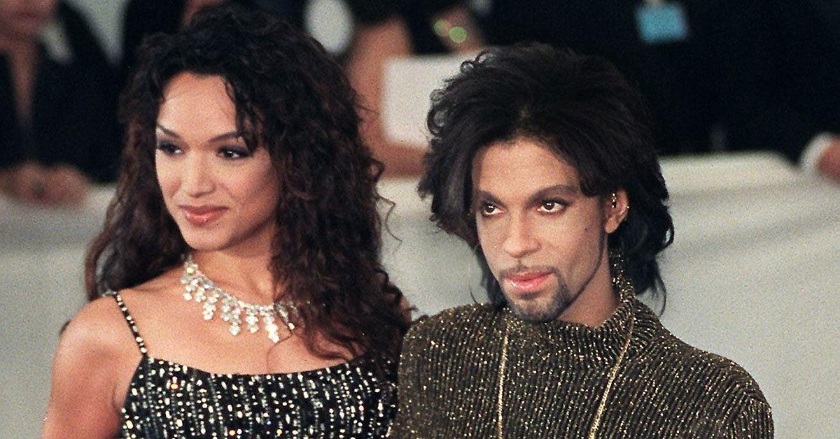 Prince's Ex-Wife Speaks Out After His Death: