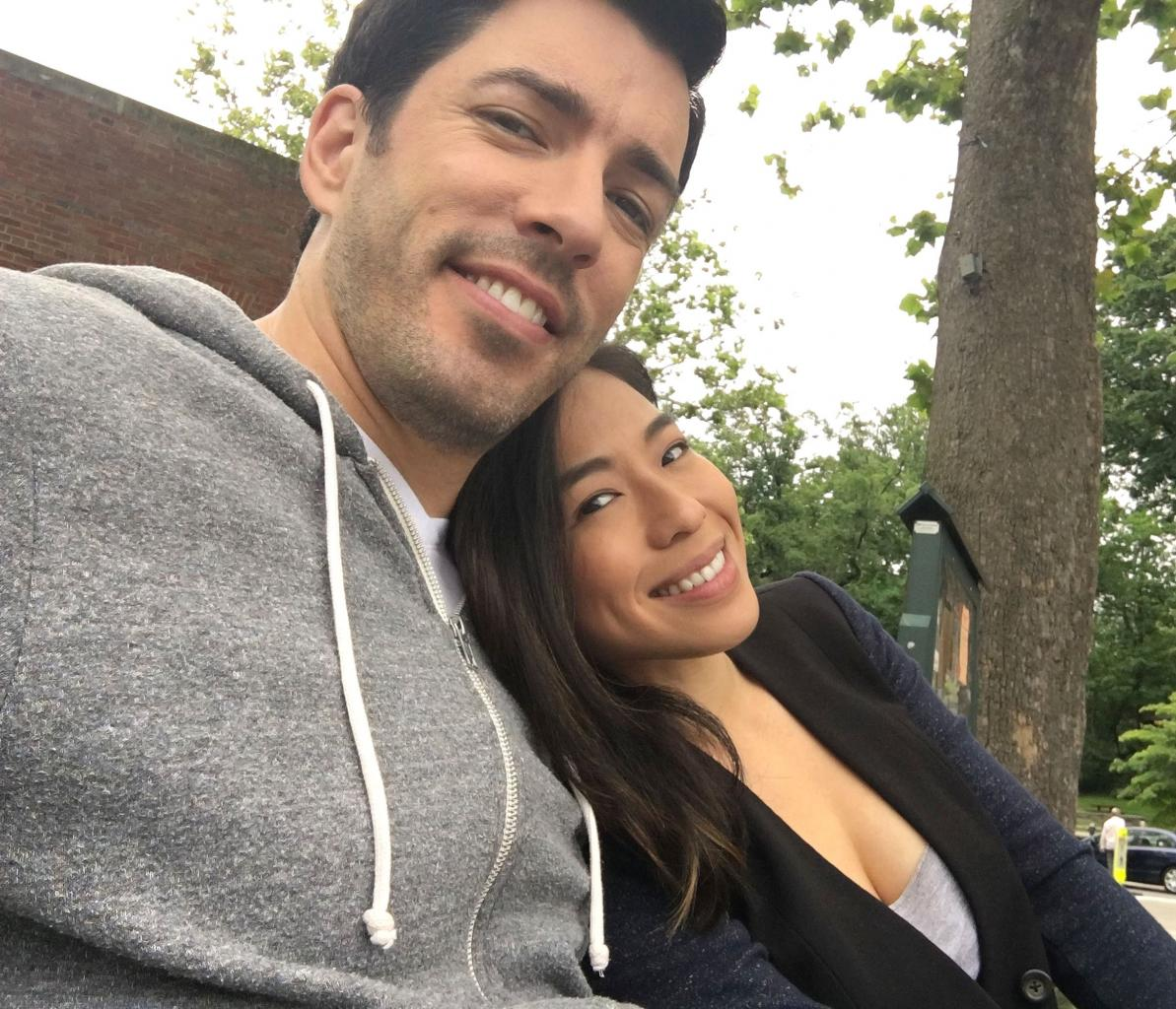 Property Brothers '  Drew Scott Is Engaged! All the Details from His Sweet Proposal