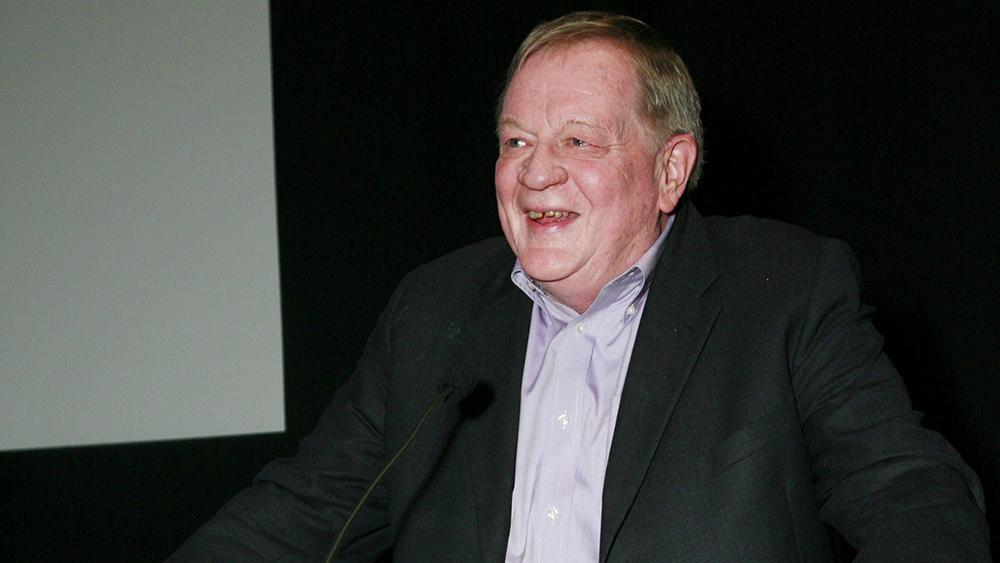 Richard Schickel, Influential Time Magazine Film Critic, Dies at 84
