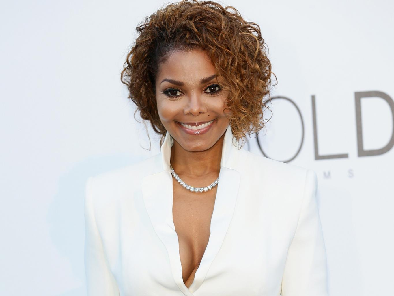 Rock and Roll Hall of Fame 2017: Janet Jackson, Tupac Shakur Among Nominees