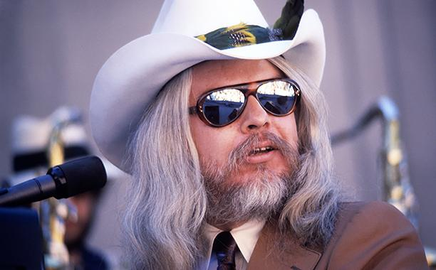Rock and Roll Hall of Famer Leon Russell Dies at 74
