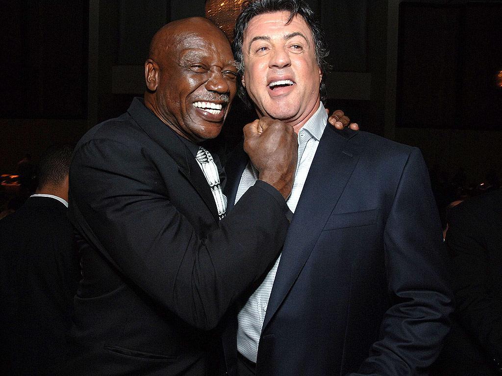 Rocky Actor Tony Burton Dead at 78