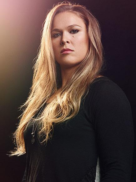 Ronda Rousey Says She Considered Suicide After Knockout Loss