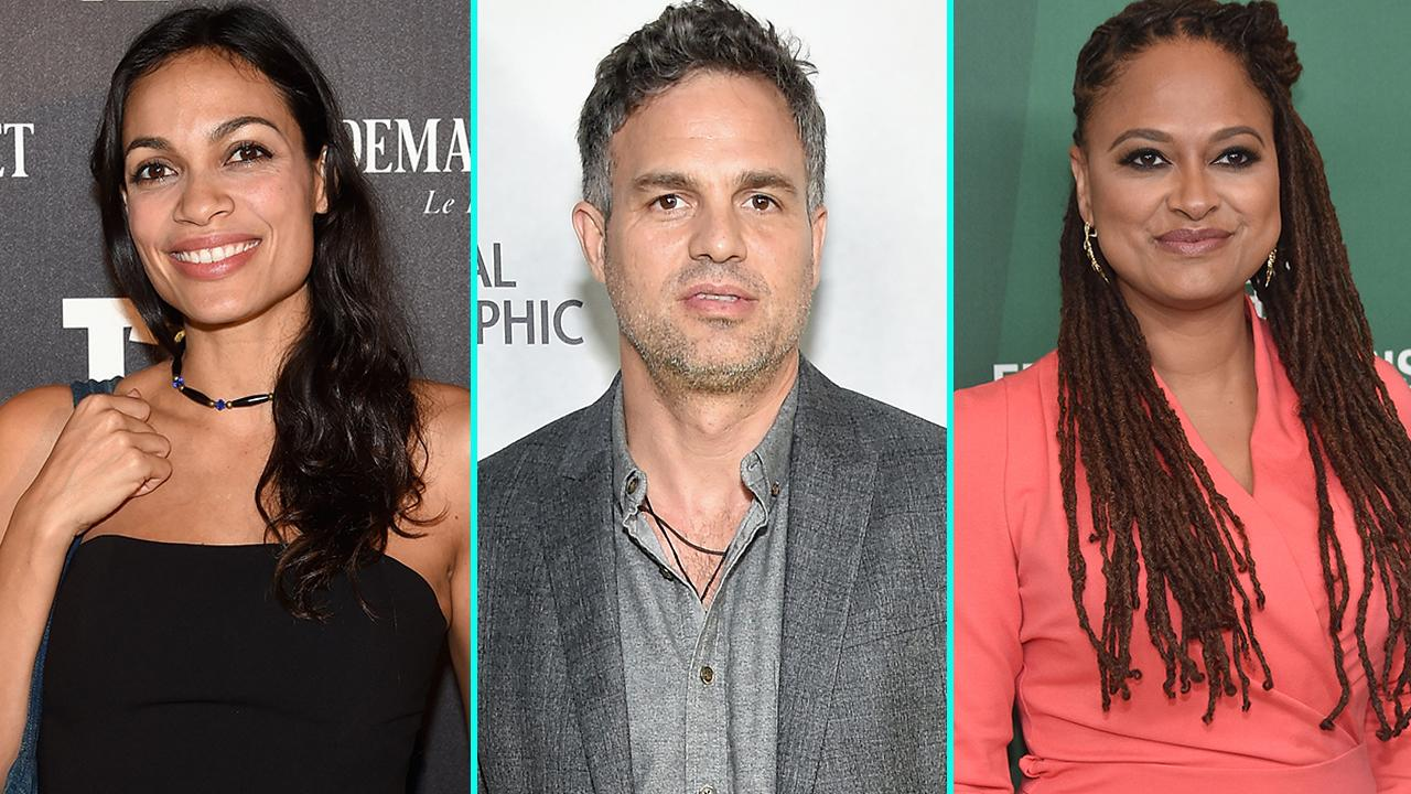 Rosario Dawson, Ava DuVernay, Mark Ruffalo & Other Stars Celebrate Halt of Dakota Access Pipeline Construction