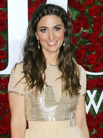 Sara Bareilles Reveals She's Recovering From Minor Surgery After Removing an Uterine Fibroid