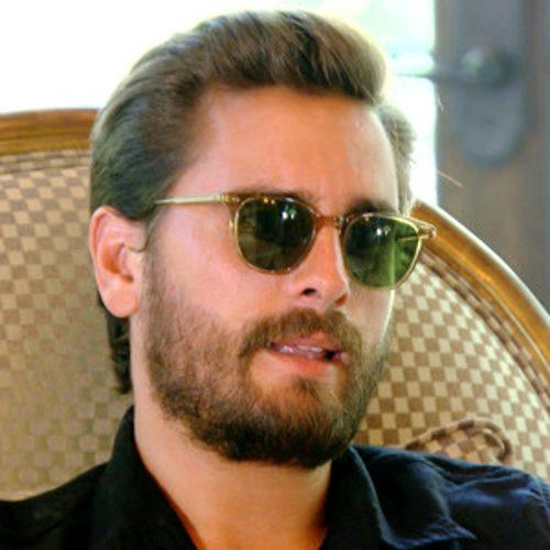 Scott Disick Breaks Down in Tears While Apologizing to Kourt