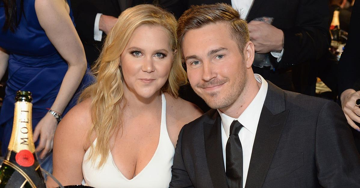 See Every Moment From Amy Schumer's Epic Night at the Critic