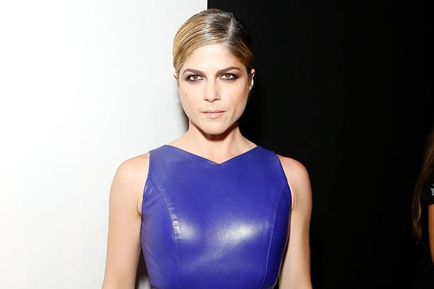 Selma Blair Removed From Plane Following Mid-Flight Outburst (Report)