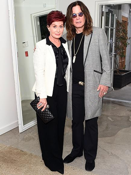 Sharon and Ozzy Osbourne Split After 33 Years of Marriage but Sources Say They Might Reconcile