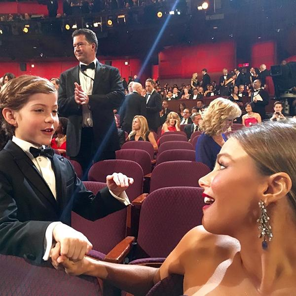 'She Hasn't Aged a Day!' Jacob Tremblay Posts Cute Flashback