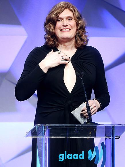 'Ta-Da!': Lilly Wachowski Takes Center Stage for Her First P