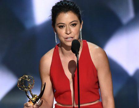 Tatiana Maslany Opens Up About Her Unexpected Emmys Win: