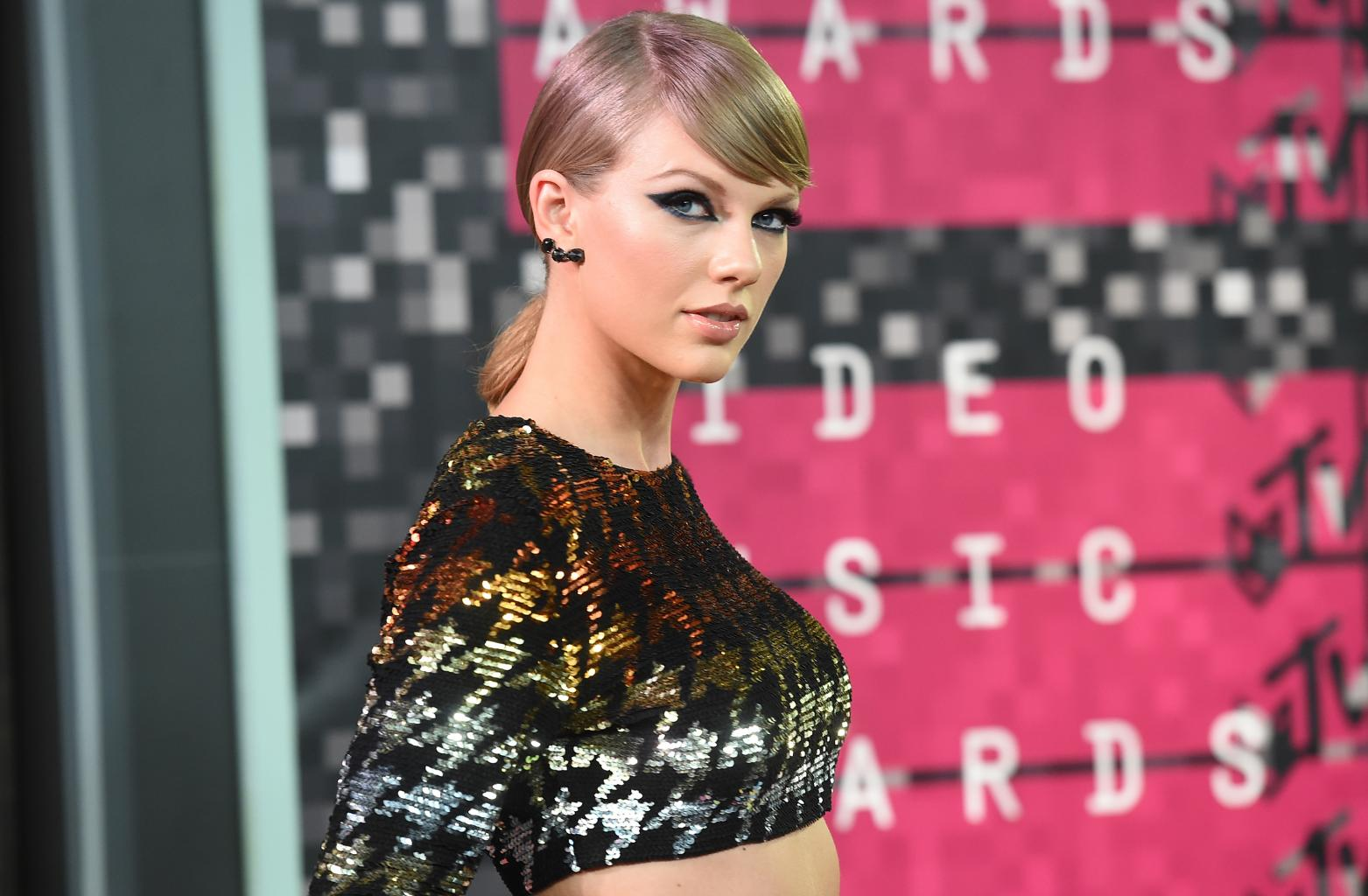 Taylor Swift Won't Be Attending This Year's MTV Video Music Awards