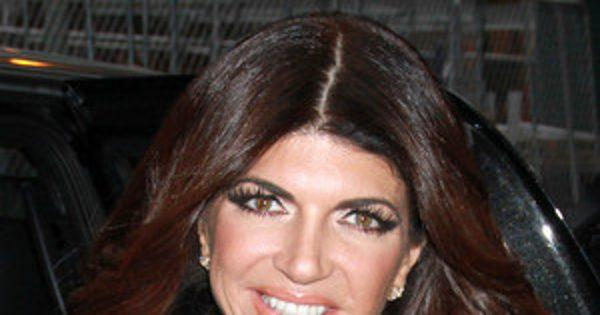 Teresa Giudice Receives Lots of Love From Her Daughters While Celebrating Mother's Day Without Joe Giudice