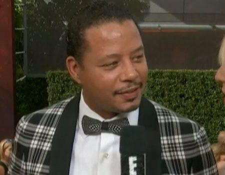 Terrence Howard Reveals Why He ''Went Into Hiding'' for a Little Bit, Calls His