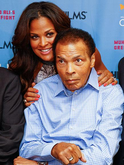 'The Emotion Was Too Much for Him': Laila Ali Opened Up About Her Dad's Illness Just Months Before His Death