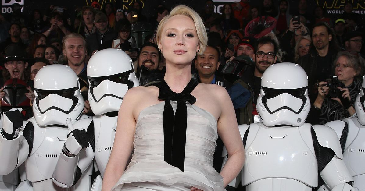 The Force Is Strong at the Star Wars La Premiere - See All t