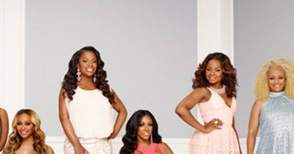 The Real Housewives of Atlanta's Season Finale Ends Not With