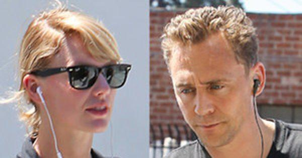 The Taylor Swift-Tom Hiddleston Breakup Twist That No One Saw Coming