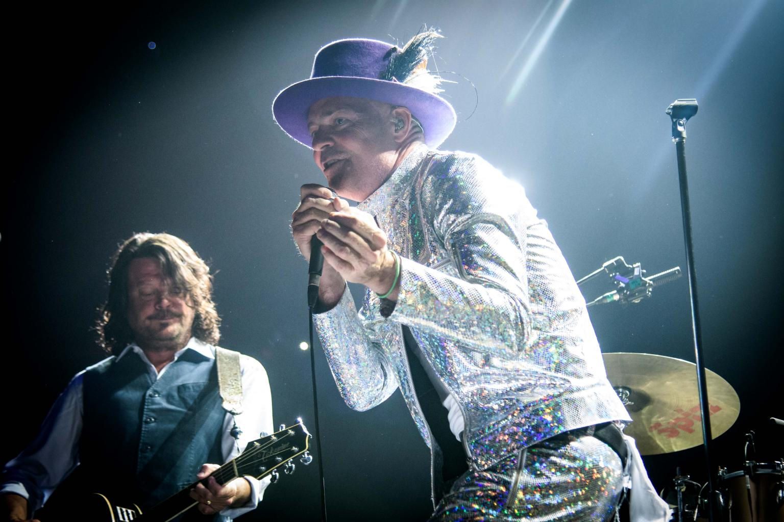 The Tragically Hip Top Justin Bieber In List Of Biggest Summer Concert Tours
