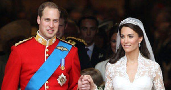The Unsung Heroes From Prince William and Kate Middleton's Royal Wedding: From the Frowning Flower Girl to the Ninja Nun
