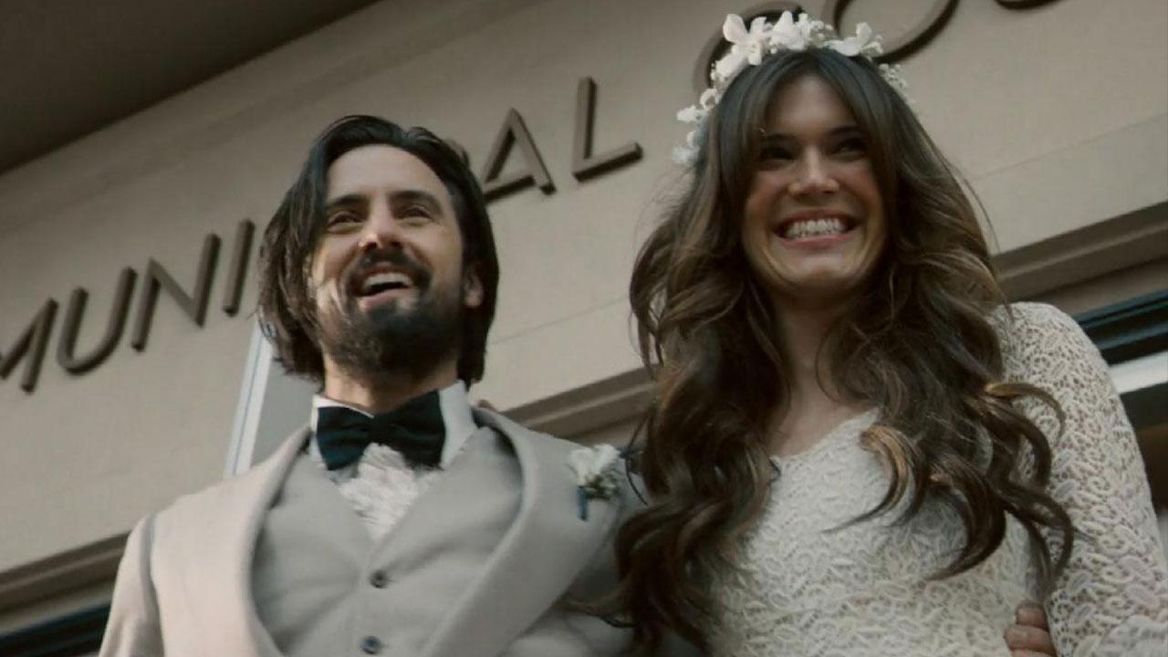 'This Is Us' Sneak Peek: Get Your First Look at Jack and Rebecca's Wedding!
