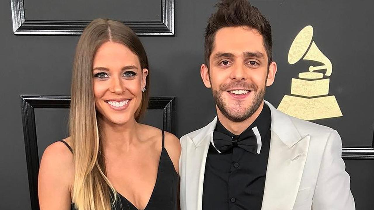 Thomas Rhett and Wife Lauren Akins Share Gender Reveal With Fans -- Is it a Boy or Girl?