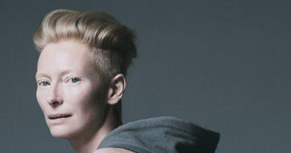 Tilda Swinton Addresses Doctor Strange