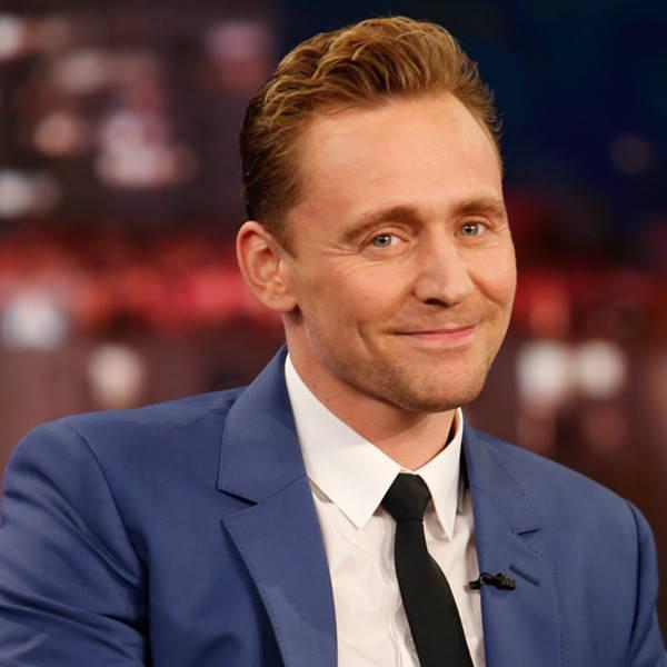 Tom Hiddleston Gets Testy Over Taylor Swift Question: