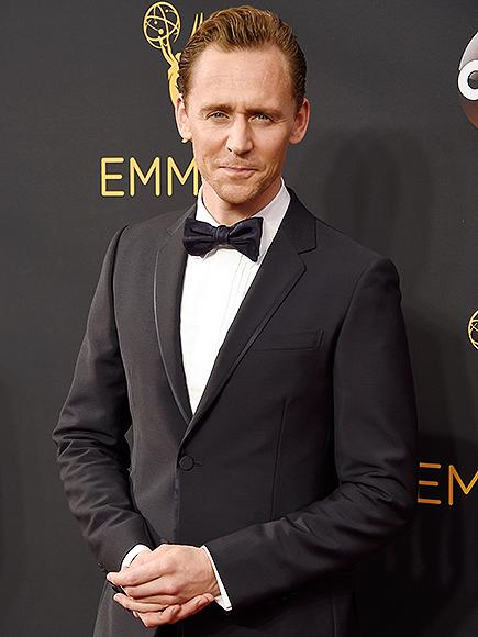 Tom Hiddleston Says He's Still Friends with Taylor Swift