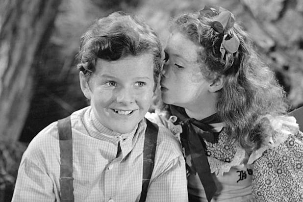 Tommy Kelly, �Adventures of Tom Sawyer� Actor, Dies at 90