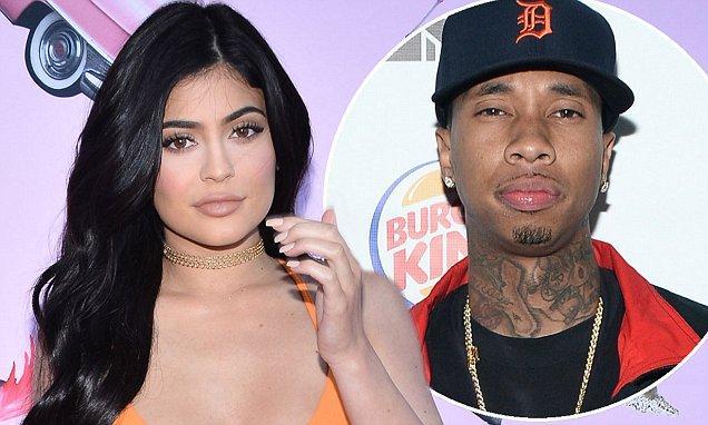 Tyga 'slammed �by girlfriend Kylie Jenner's family'
