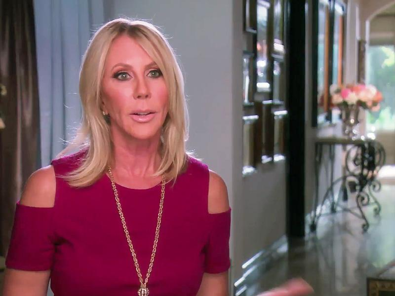 Vicki Gunvalson Opens Up About Missing Brooks Ayers: 'I Laid in the Street Crying, Begging Him Not to Go'