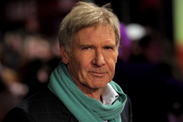 Watch Harrison Ford Nearly Crash His Plane (Video)