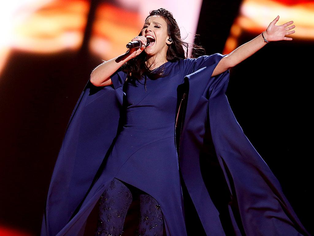 Who Is Jamala? 5 Things to Know About the 2016 Eurovision Winner