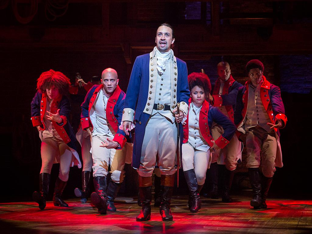 Who Is Lin-Manuel Miranda? 5 Things To Know About the Hamilton Creator and Tony Nominee