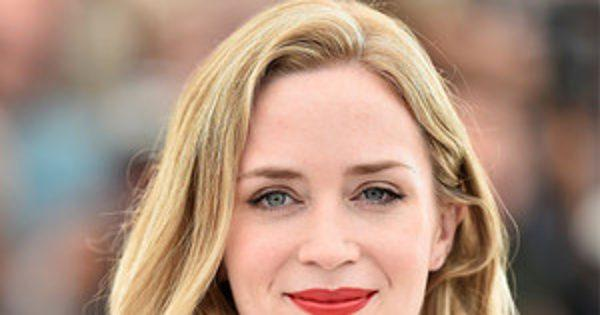 Why Emily Blunt Is the Perfect Modern Movie Star