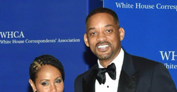 Will Smith and Jada Pinkett Smith Attend White House Correspondents' Dinner After Boycotting Oscars