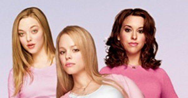 Yes! Rachel McAdams Is Up for a Mean Girls Reunion and Musical