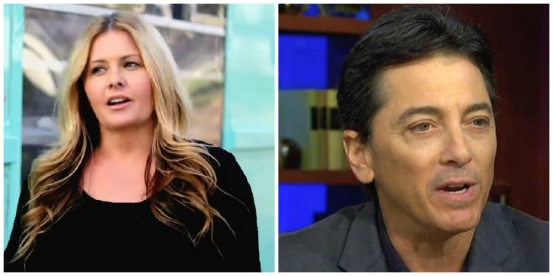 Nicole Eggert Accuses Charles in Charge CoStar Scott Baio of Molesting Her as a Minor