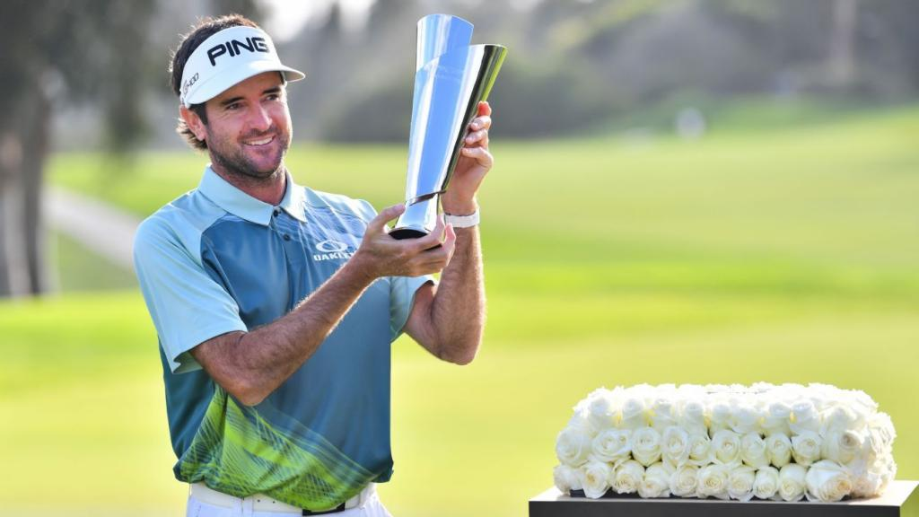 Bubba Watson does things his way and thats OK most of the time