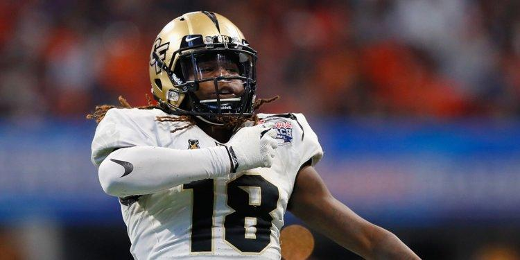 An NFL draft prospect with one hand who wasnt originally invited to the combine dazzled the football world with his performance