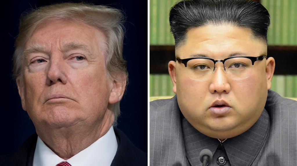 High Risk High Reward For Trumps Meeting With North Koreas Kim Jong Un