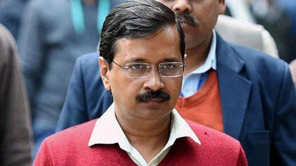 Delhi Chief Secretary assault case Court dismisses Arvind Kejriwals plea