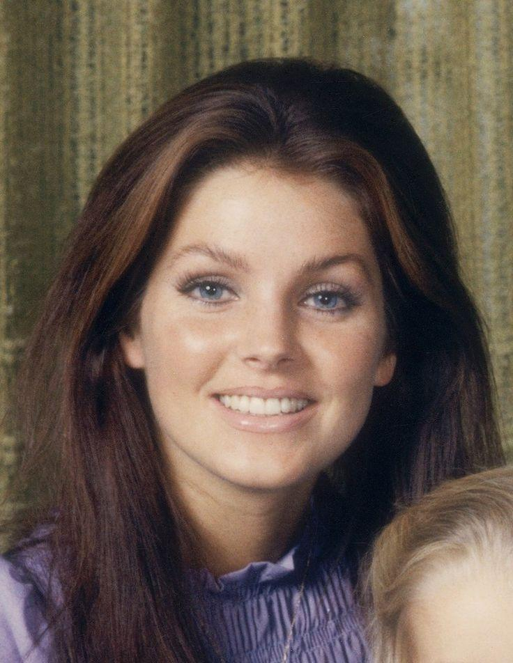 1000+ Ideas About Priscilla Presley On Pinterest   Elvis And