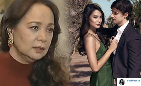 10 Kilig Things About The Isabelle Daza-Adrien Semblat Love Story