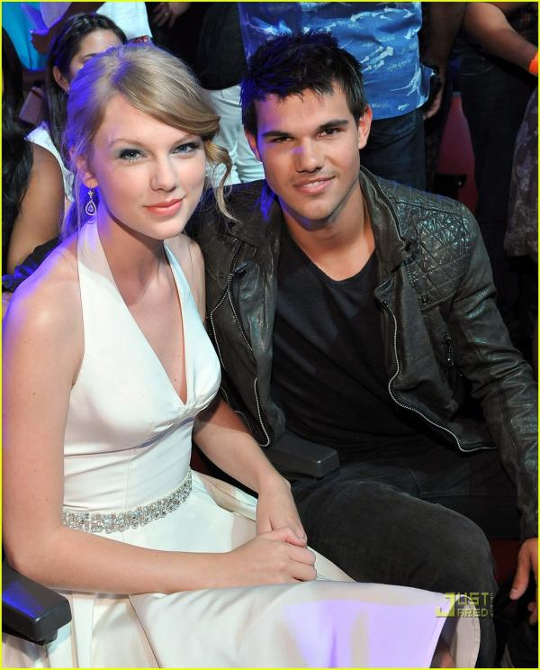 Taylor Swift Boyfriends, Taylor Lautner