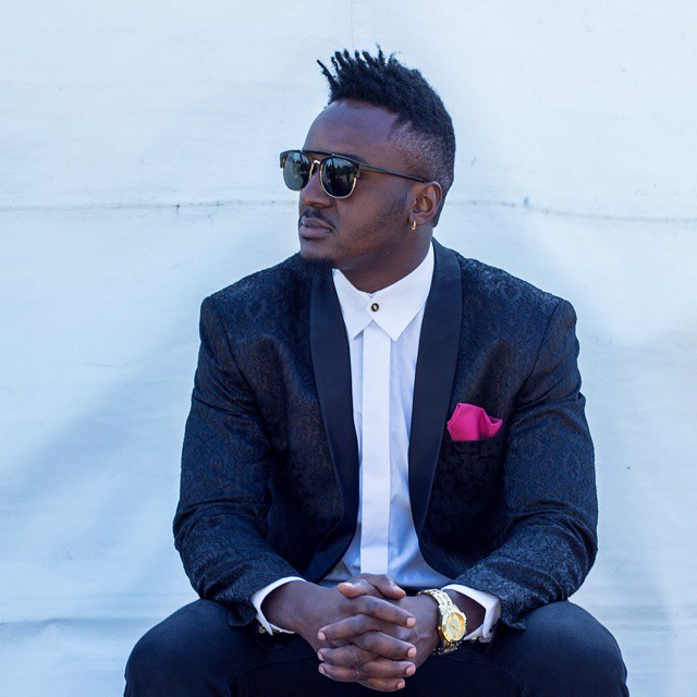MCM: 15 Hot Photos Delvin Mudigi Savara Of Sauti Sol - Kiss FM