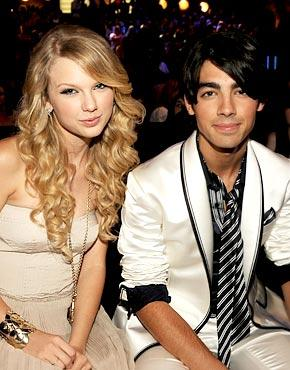 Taylor Swift, Joe Jonas wallpapers