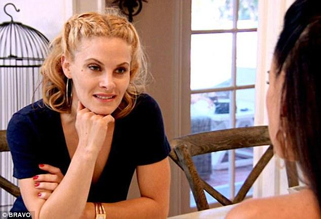 Real Housewives' Marisa Zanuck Sued After Her Construction Crew